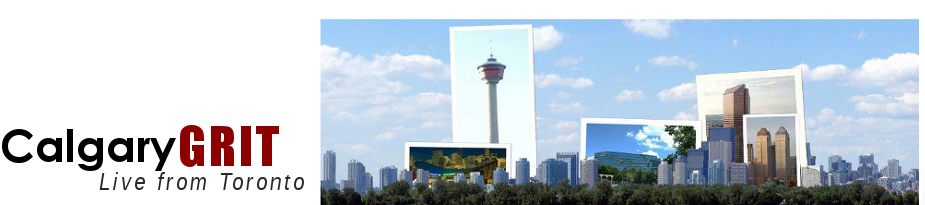 Calgary Grit