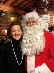 "Len Weber will disagree, but Alison Redford made this guy's ""nice"" list."