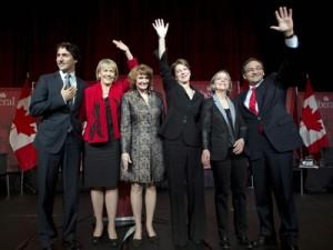 montreal debate
