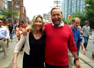 mulcair mcquaig