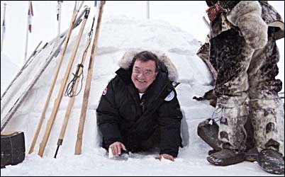 flaherty igloo