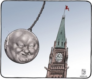 duffy wrecking ball