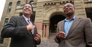 Nenshi made history in 2010. His Chief of Staff might do the same in 2015.